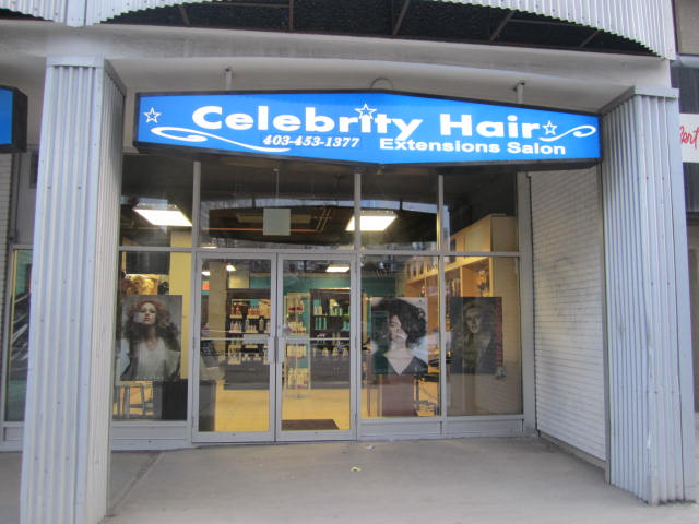 Celebrity Hair Extensions Eyelash Extensions Calgary Alberta
